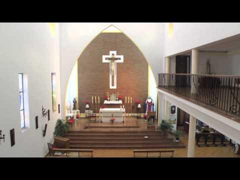 """Die Kirche """"Nuestra Señora del Rosario"""", Jimera de Líbar"""