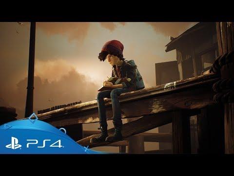 Concret Genie First Trailer de Paris Games Week 2017 : PlayStation annoncera 7 nouveaux jeux PS4 et PSVR