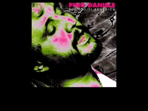 Pino Daniele - Soleado up and down