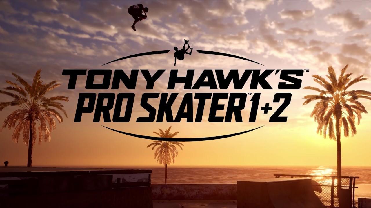 Prepárate para los Trucos de Grind en Tony Hawk's Pro Skater 1 & 2