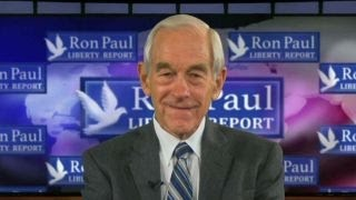 Ron Paul: Johnson Doesn't Have A Crisp Libertarian Message