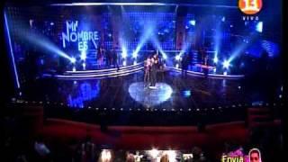 Mi Nombre Es - Luis Miguel (Marcelo Mellado - Final 2ª Temporada)