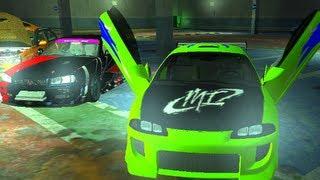 gta 4 tuning garage