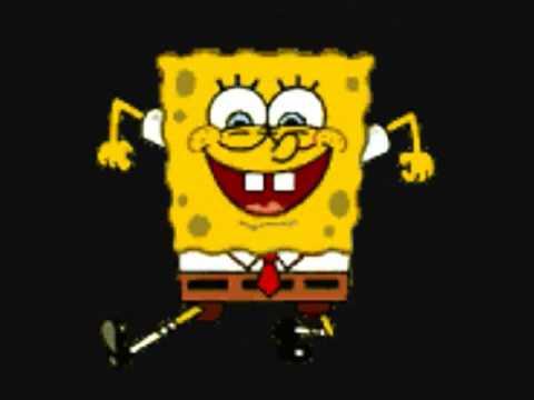Spongebob Square Pants 1st episode song
