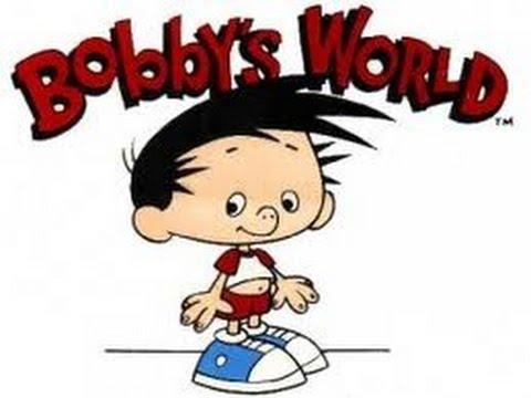 bobbys world- cocaine outlaw!
