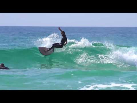 Vessel Eco Bean II Surfboard Review
