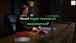 Legal Research Services for Lawyers