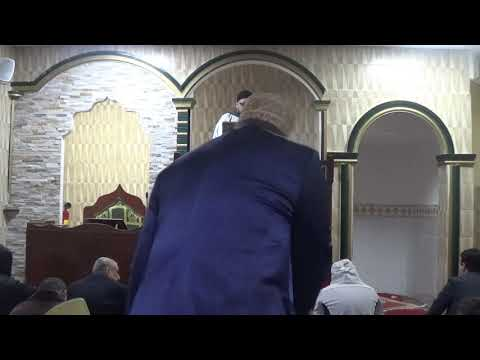 Comment il se comporter le messager d'Allah avec les pécheurs ? par cheikh ABOU ISLAM SALIM