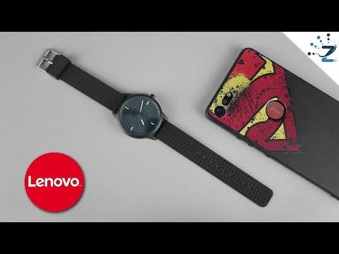 Lenovo Watch 9 Smartwatch Review