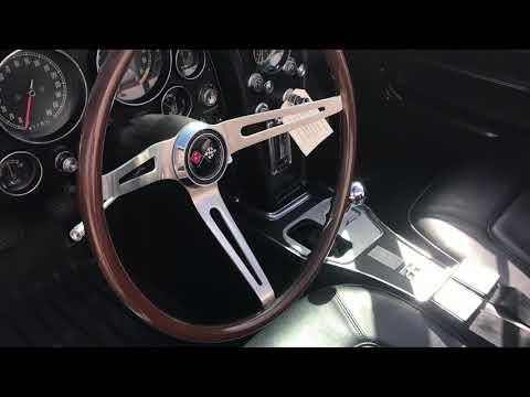 Video of '65 Corvette - MAK8