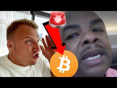 Bitcoin drop rinka