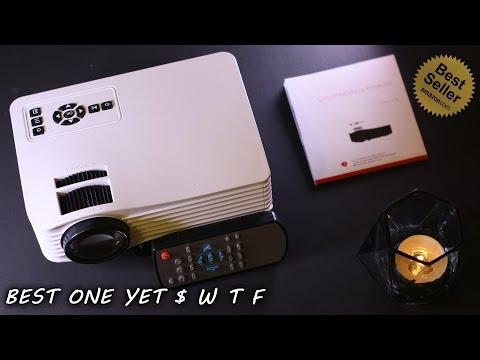 Best Amazon Ultra Budget Projector UC36 + MEGA GIVEAWAY