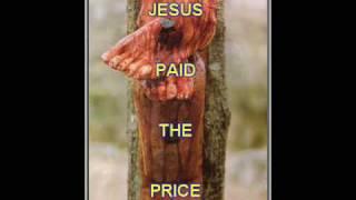 Power in Jesus Blood!