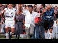 Santos 3 x 0 Corinthians - Brasileirão 1995 - ESPN