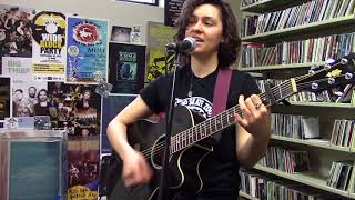 Music at the Library Ep. 20: Taylor May