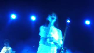 Charlotte Gainsbourg -The Songs That We Sing (Live)