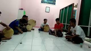Gembyung Atau Terbang Musik Tradisional Cirebon