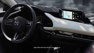 YouTube Video RtLfAqeJZOw for Product Mazda Mazda3 Hatchback & Sedan (4th gen) by Company Mazda Motor in Industry Cars