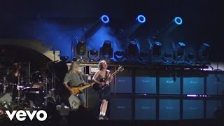 AC/DC - For Those About to Rock (We Salute You) (from Live at River Plate)