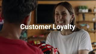 Vidéo de Retail Express