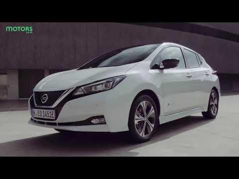Motors.co.uk - Nissan Leaf v Volkswagen ID.3