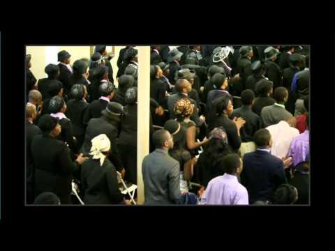 Praise and Worship - DLBC USA Regional Choir