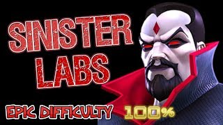 MCOC - Are Tier Lists ruining the game?: My Thoughts and Top