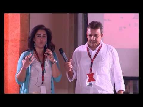 Massimo Diana | TEDxYouth@Jahez