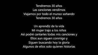 Kevin Karla & La Banda   7 Years Spanish Version Letra