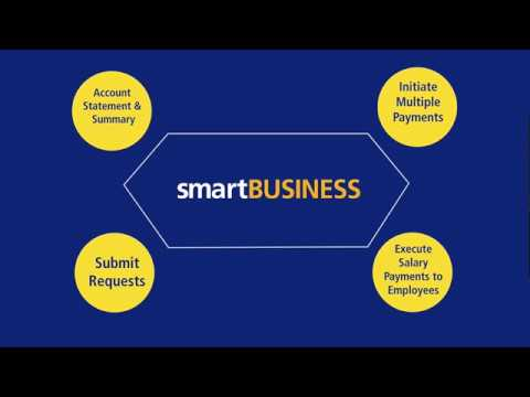Learn More About SmartBUSINESS From Emirates NBD إعرف المزيد عن سمارت بيزنس Mp3