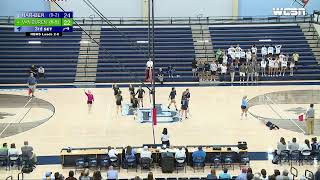 Har-Ber High School Volleyball | Har-Ber vs. Van Buren