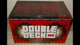 Xplode Double Deck Red - DER HIMMEL BRENNT !