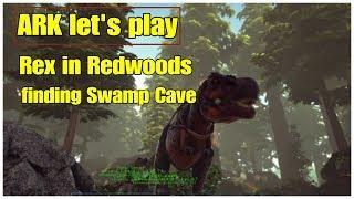 ark swamp cave - Kênh video giải trí dành cho thiếu nhi