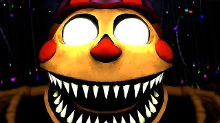 Five Nights at Freddy's: Help Wanted - Part 13