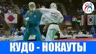 КУДО Чемпионат мира. Лучшие Нокауты Кудо.