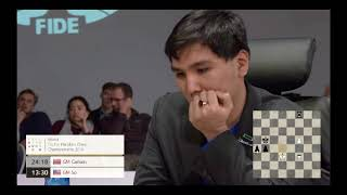 Wesley So DESTROYS Magnus Carlsen for 3 games in a row at Fischer Random Chess Finals!