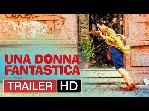 Flash eccita Donna