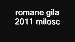 Romane Gila 2011 Ania