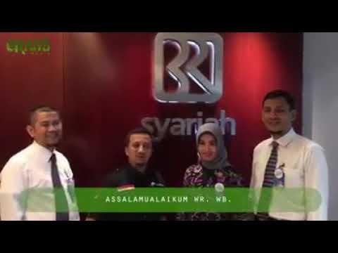 2 Mei 2018 Kumpul di Gedung BRI Syariah