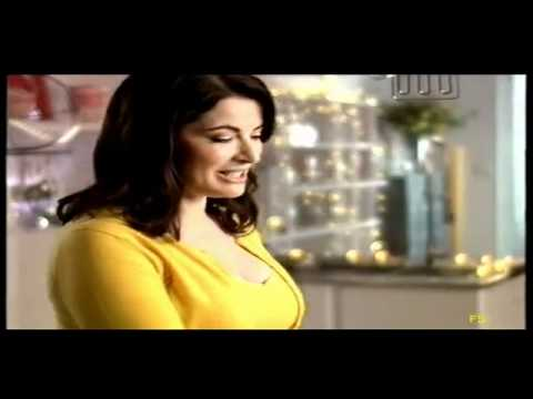 Naughty cooking with Nigella