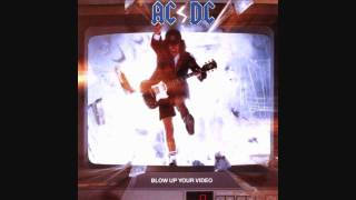 AC-DC - Some Sin For Nuthin'