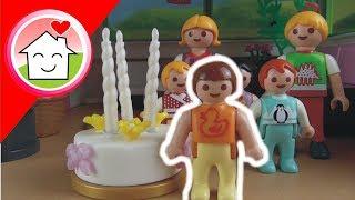 Playmobil Film Deutsch Annas Kindergeburtstag Von Family Stories