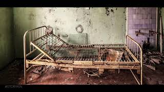 Припять сейчас | Чернобыль | Больница МСЧ-126 | Не для слабонервных | Зона отчуждения