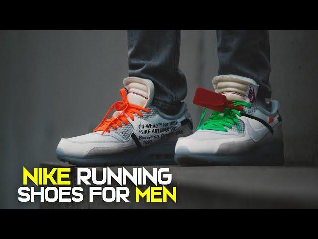 10 Best Nike Running Shoes For Men 2019