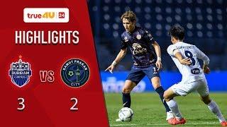 Buriram United vs Samutprakan City