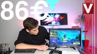 Der GÜNSTIGSTE Fernseher 2018 auf Amazon (86€) im #TechTrash Test - Venix