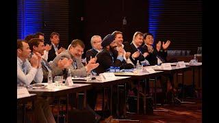 Armin Nagel Business Comedy , Service Expert