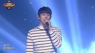 2AM - One Spring Day, 투에이엠 - 어느 봄날, Show champion 20130327
