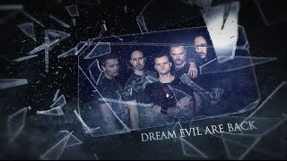 DREAM EVIL - SIX (Album Trailer)