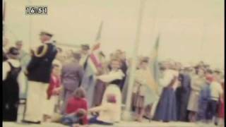 Leif Erikson Unveiling 1962